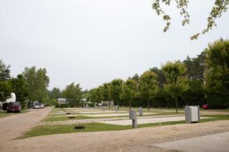 Sauble Beach Resort Camp - Sauble Beach Ontario - Drive-thru Sites