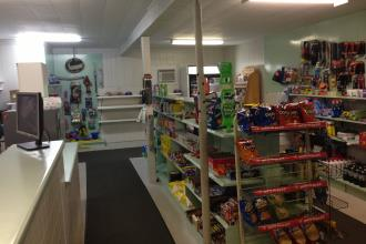 Sauble Beach Resort Camp - Sauble Beach Ontario - Camp Store